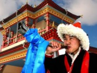 Сагаалган – източната Нова година по лунния календар