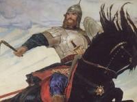 Известни Руски герои