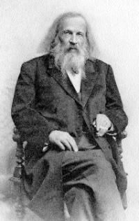 Дмитрий Иванович Менделеев руски учен-енциклопедист