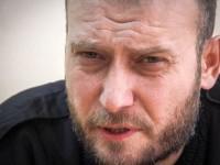 в Москва осъди неприсъствено украинския ултранационалист Дмитрий Ярош