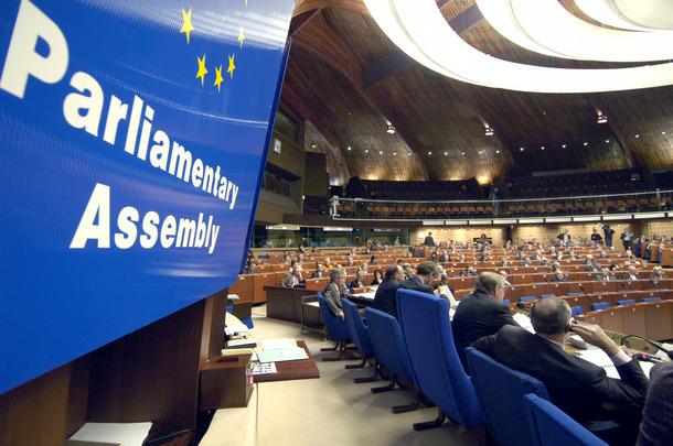 Русия моли ОССЕ да създаде комисия за разследване на престъпленията в Киев