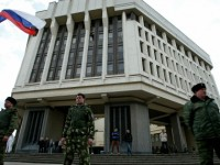 на ОССЕ получили покана за референдума в Крим