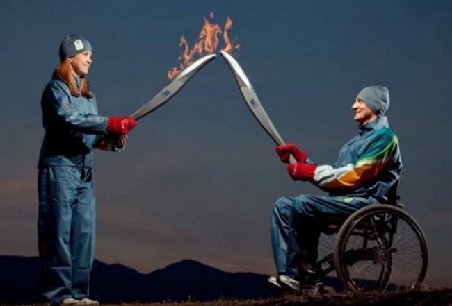 Днес в Сочи започват зимните Параолимпийски игри