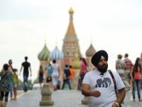 е законопроекта за опростяване на руски визи за чужденци