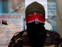 """Украинският """"Десен сектор"""" вербувал привърженици в Русия"""