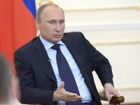 -конференцията на Путин