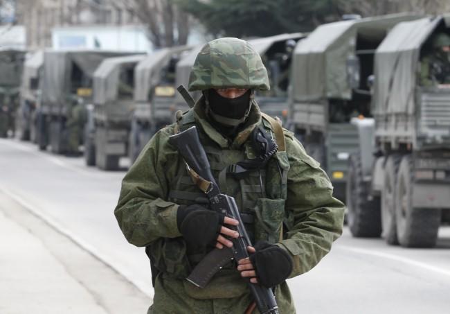 Виктор Мясников: не Украйна поставят на колене, а Русия