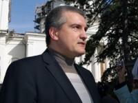 Крим не е готов да говори за автономия без легитимна власт