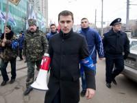 власти преследват проруски активисти