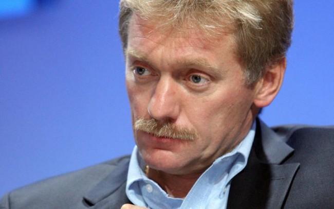 """Песков: Случващото се в Украйна е """"тържество на цинизъм"""""""