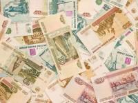 блокира сметките на република Крим