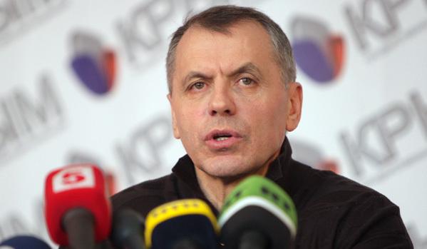 Властите на Крим канят руски компании за добив на нефт и газ