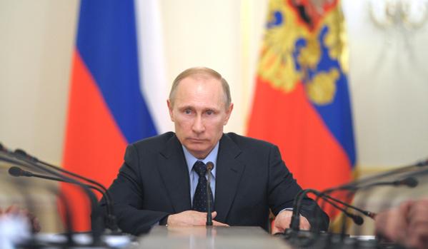 Путин: проектодоговорът за създаване на ЕИС ще бъде подписан до май