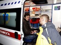 180 от  пострадалите в Киев са все още в болници