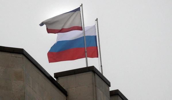 Парламентът на Крим реши автономията да влезе в състава на Русия