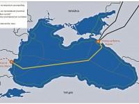 """март 2014 г. ще бъде подписан договорът за изграждане на морски газопровод """"Южен поток"""""""