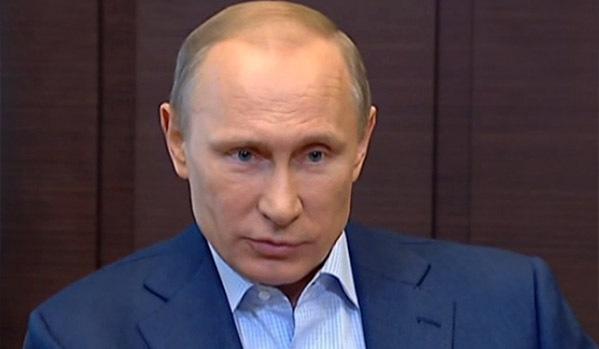 Рейтингът на Путин е максимален за три години