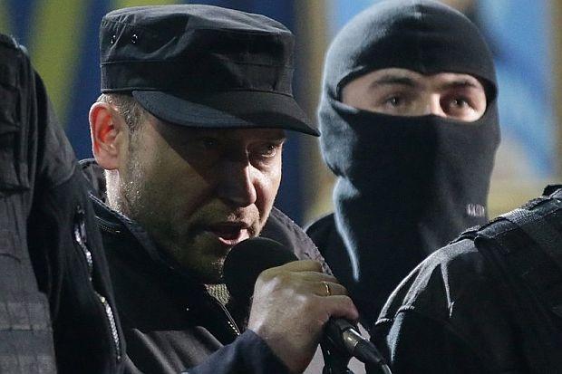 Русия изпрати в Интерпол документите на Ярош