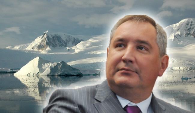 Русия ще изпрати роботи да усвояват Арктика