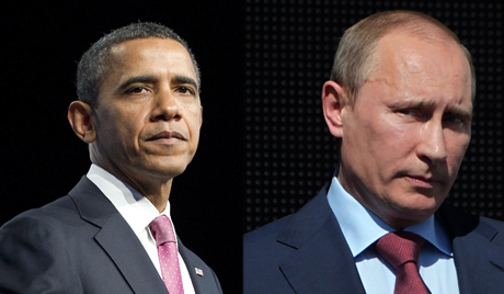 Белият дом разчита на разговор с Владимир Путин