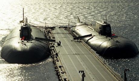 Министерството на отбраната на Русия: завръщане на далечни брегове