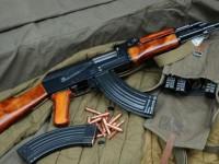 5 хил.  Калашников са откраднати в Лвов