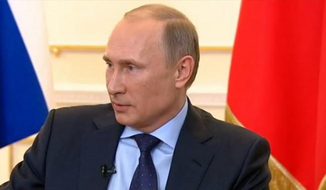 Путин: ущърбът от евентуалните санкции на Запада ще бъде взаимен