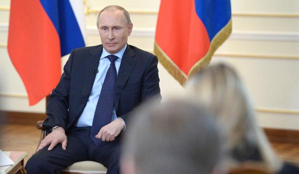 Путин: Янукович няма политическо бъдеще