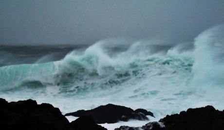 Смята се, че дъното на Световния океан е свободно от ядрено оръжие.