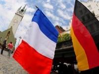 France German