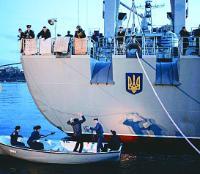 Национализират флота в Севастопол