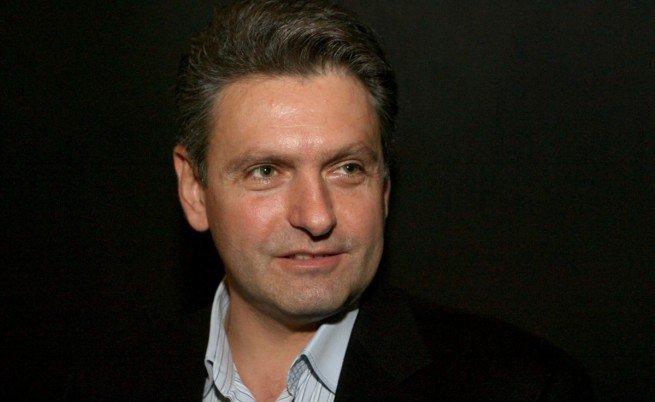 Nikolay Malinov