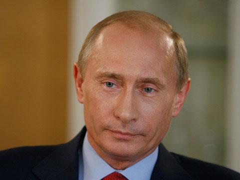 Путин признава чиновете на отцепниците