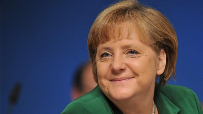 Меркел: Русия продължава да бъде член на G-8