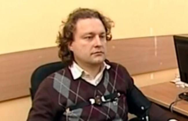 """Украинските власти върнаха  журналиста от ТВ канал """"Русия"""""""