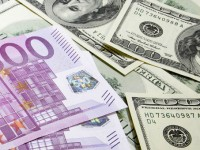 evro dolar