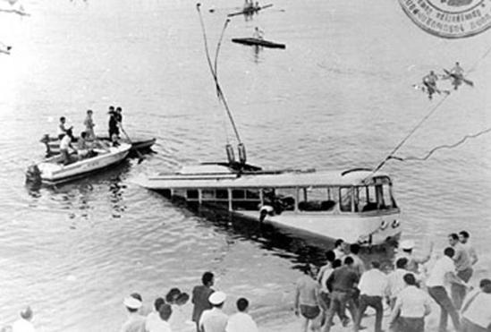 Шаварш Карапетян – плувецът, победил смъртта