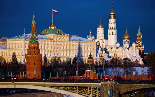 В Москва в петък ще се проведе митинг-концерт в подкрепа на жителите на Крим