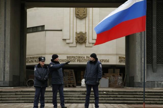 Крим иска в състава на Русия