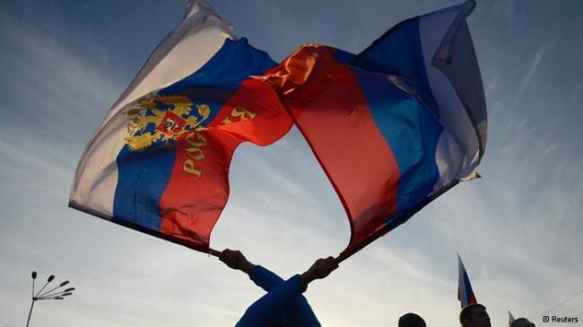 Крим предложи на Русия да поправи грешката на Хрушчов