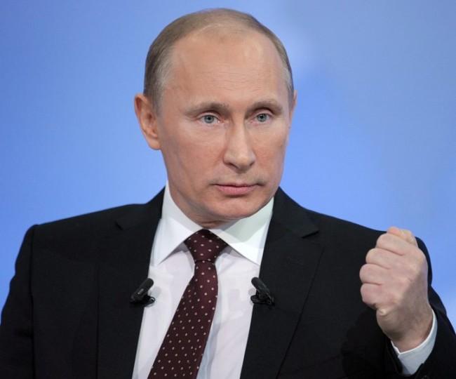 Путин: Проруските власти в Крим са легитимни