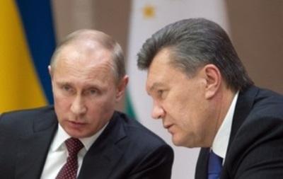 Виктор Янукович е хоспитализиран в тежко състояние в Москва