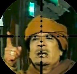 Руски анализатори: Кадафи е осъден на смърт без обжалване