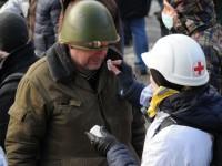 postradali v Ukrayna