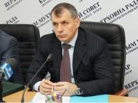 spiker-parlamenta-avtonomnoj-respubliki-Vladimir-Konstantinov.