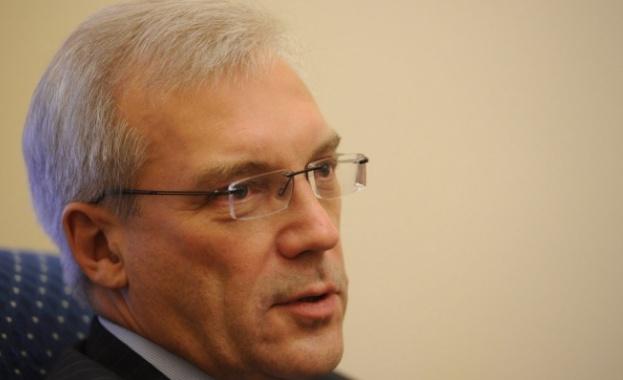 Александър Грушко: НАТО вижда в международното право само това, което съответства на представите на алианса за световния ред