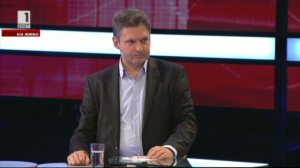 Референдум: Дискусия за българската позиция по кризата в Украйна