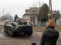 voenni Ukrana