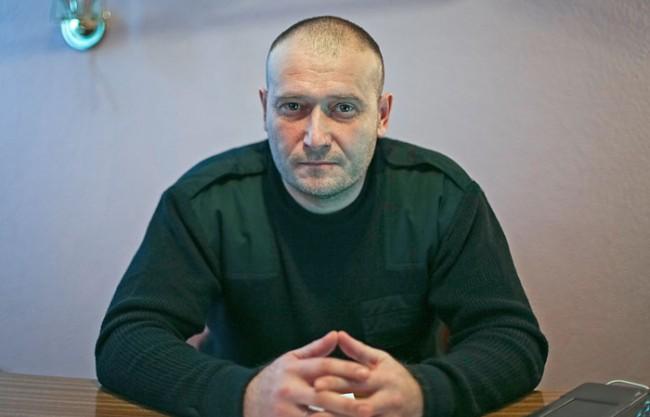 «Десен сектор» поиска оставката на министъра на украинското МВР