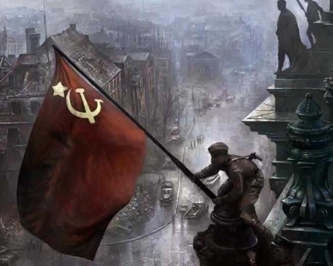Професор от Австралия обиди Съветската армия